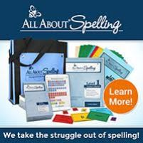 All About Spelling - The Best Homeschool Programs and Resources List