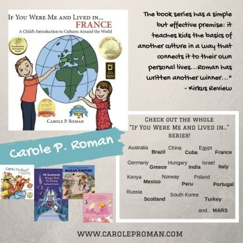 Carole P. Roman Books - The Best Homeschool Programs and Resources List