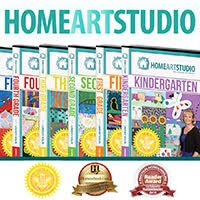 HomeArtStudio - The Best Homeschool Programs and Resources List