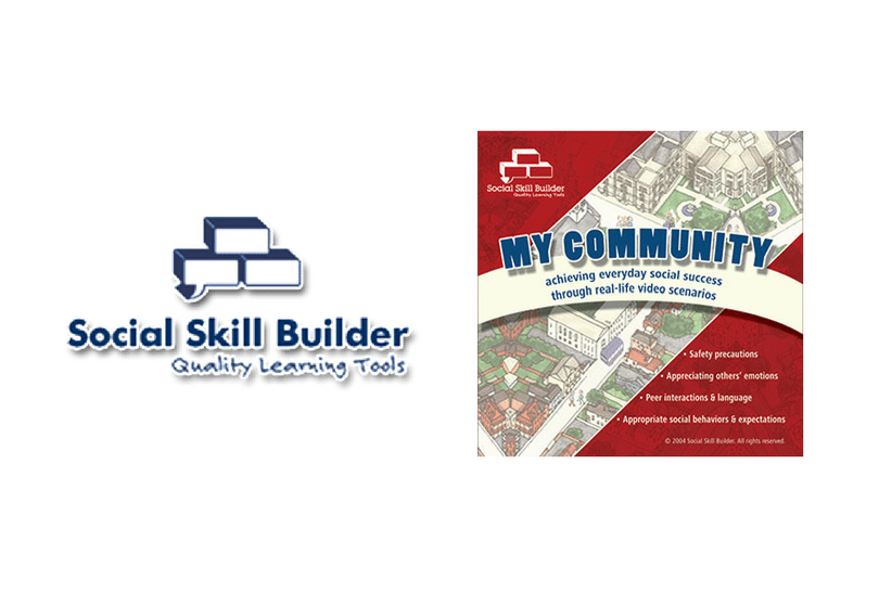 Social Skill Builder Review