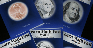 Learn Math Fast Review