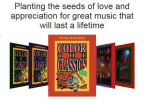 Color the Classics Review
