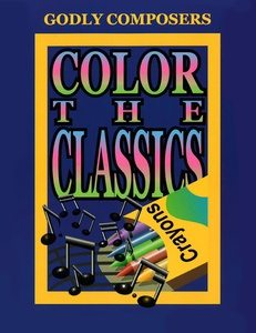 Color The Classics Review   How to Homeschool