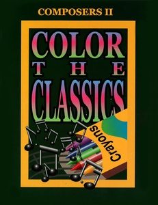Color The Classics