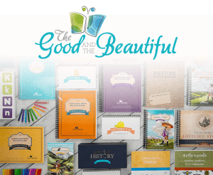 The Good and the Beautiful - The Best Homeschool Programs and Resources List