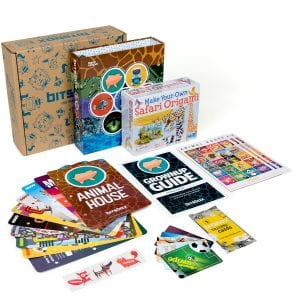 BitsBox - The Best Homeschool Programs and Resources List