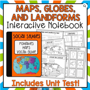 Appletastic Learning Inc. Social Studies Activities of the Year Bundle