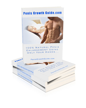 download penis growth guide pdf free ebook