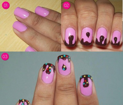 Nail Art Designs 2014 Dailymotion  nail art designs free