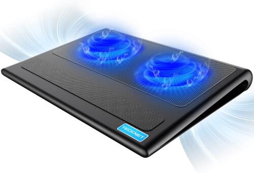 Охлаждающая подставка TECKNET для MacBook Pro