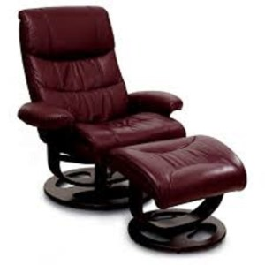 Post yoga chair.  For taking a load off.