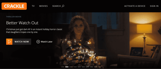 Best sites to watch movies for free