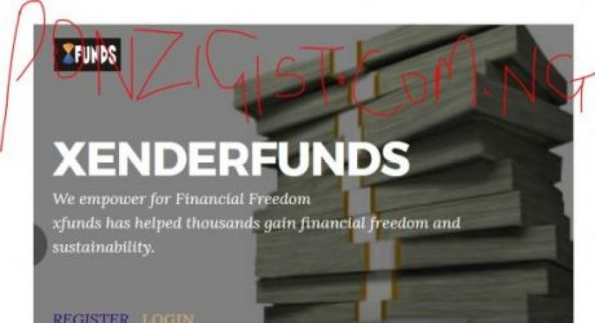 Xenderfunds.com - Get Your Lost 100% Back with Xenderfunds