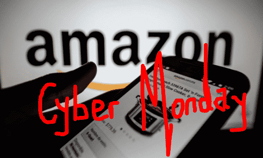 Cyber Monday official date