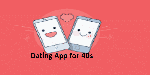 Dating App for 40s