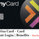 Sony Visa Card – Card Account Login | Benefits