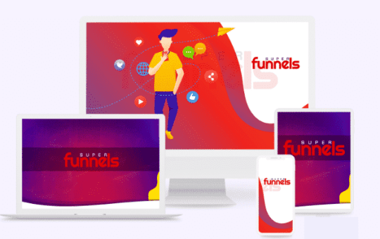 Super Funnel Review | Create Funnels To Get Huge Traffic