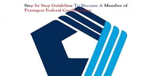 Member of PenFed Credit Union Guidelines