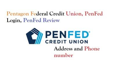 Pentagon Federal Credit Union Login, PenFed Review