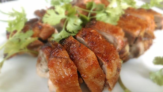 healthy turkey recipe