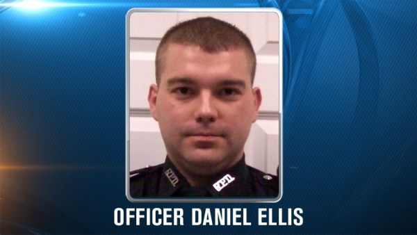 officer Ellis