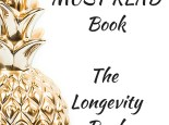Getting older is not just about aging - it's about staying strong and having longevity.The Longevity Book is a MUST read to gain a better understanding of how we age.