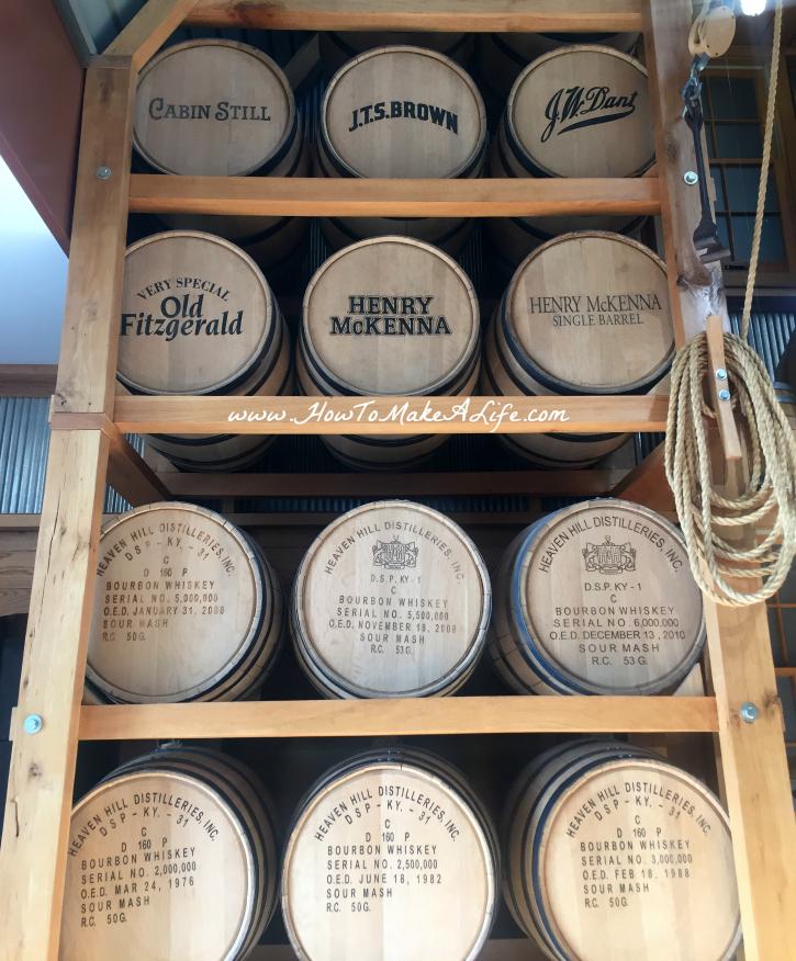 BourbonBarrels