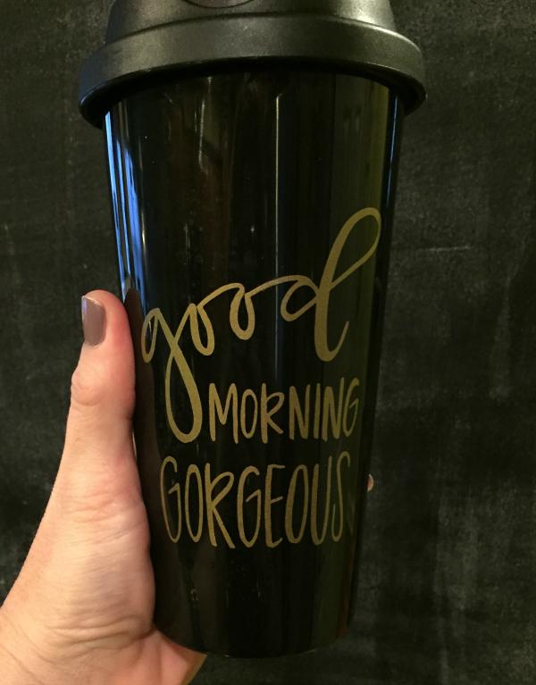The Created Co Travel Mug