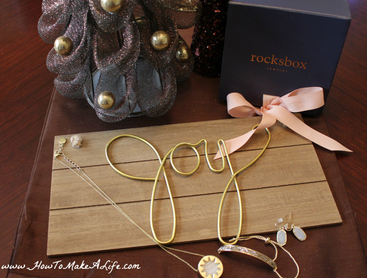 Accessorize For The Holidays With Rocksbox