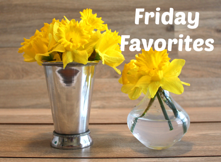 Friday Favorites – St. Patrick's Day