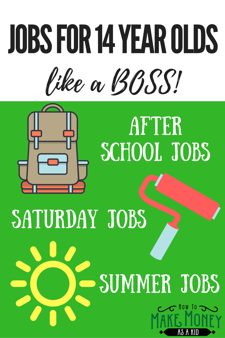 Summer Jobs for 14 Year Olds, Jobs that hire at 14, Places that hire at 14, What Jobs can you get at 14, Jobs for a 14 year old, Good jobs for 14 year olds, Best jobs for 14 year olds
