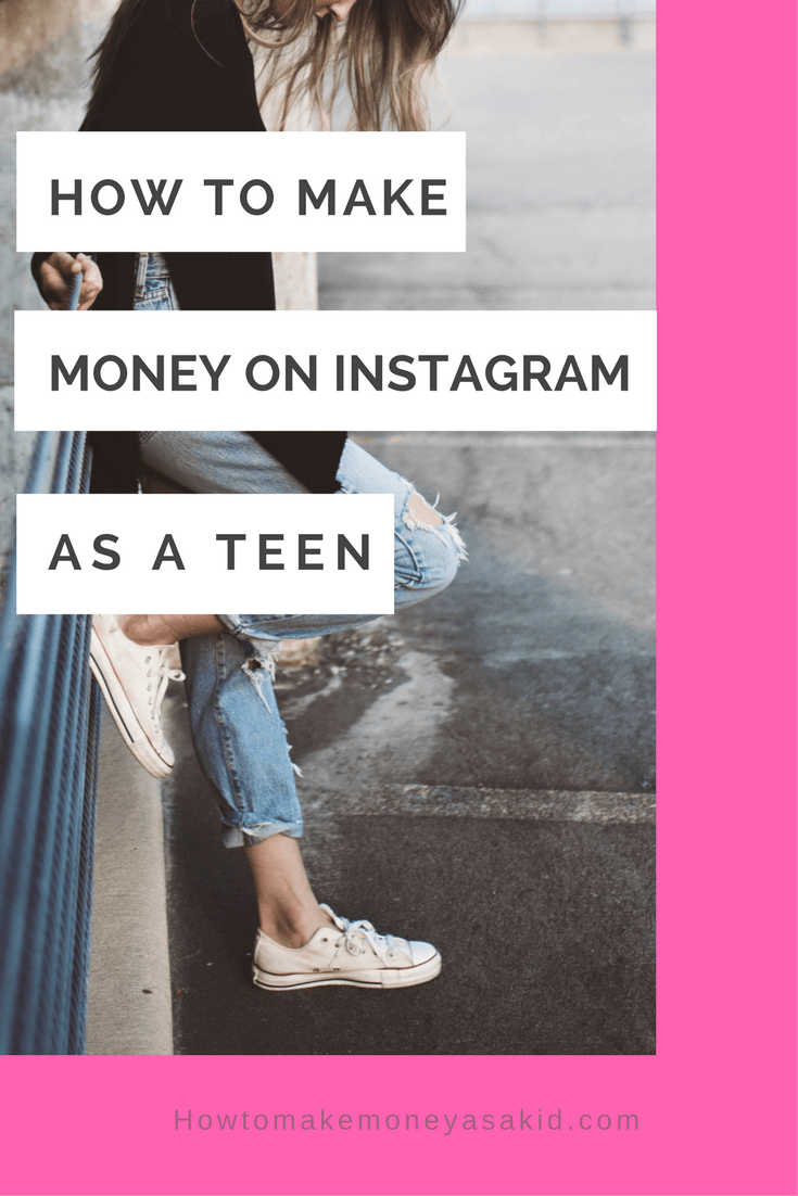 Instagram biz, make money with instagram, can you make money on instagram, make money instagram, can you make money from instagram