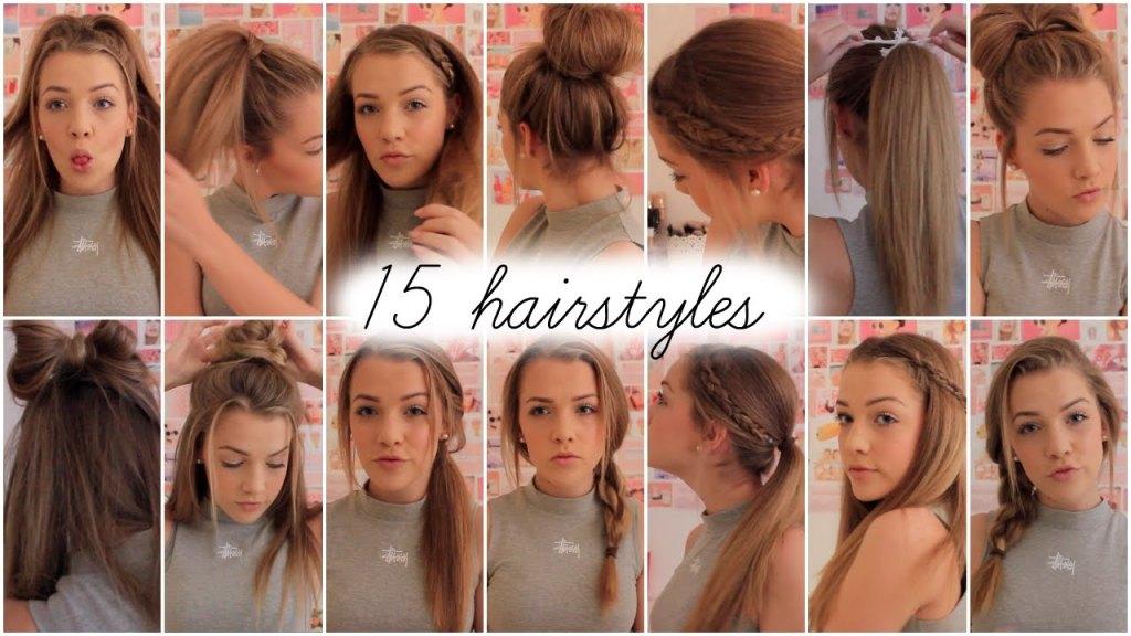 Teen Hairstyles that Make You Money   HowToMakeMoneyAsAKid