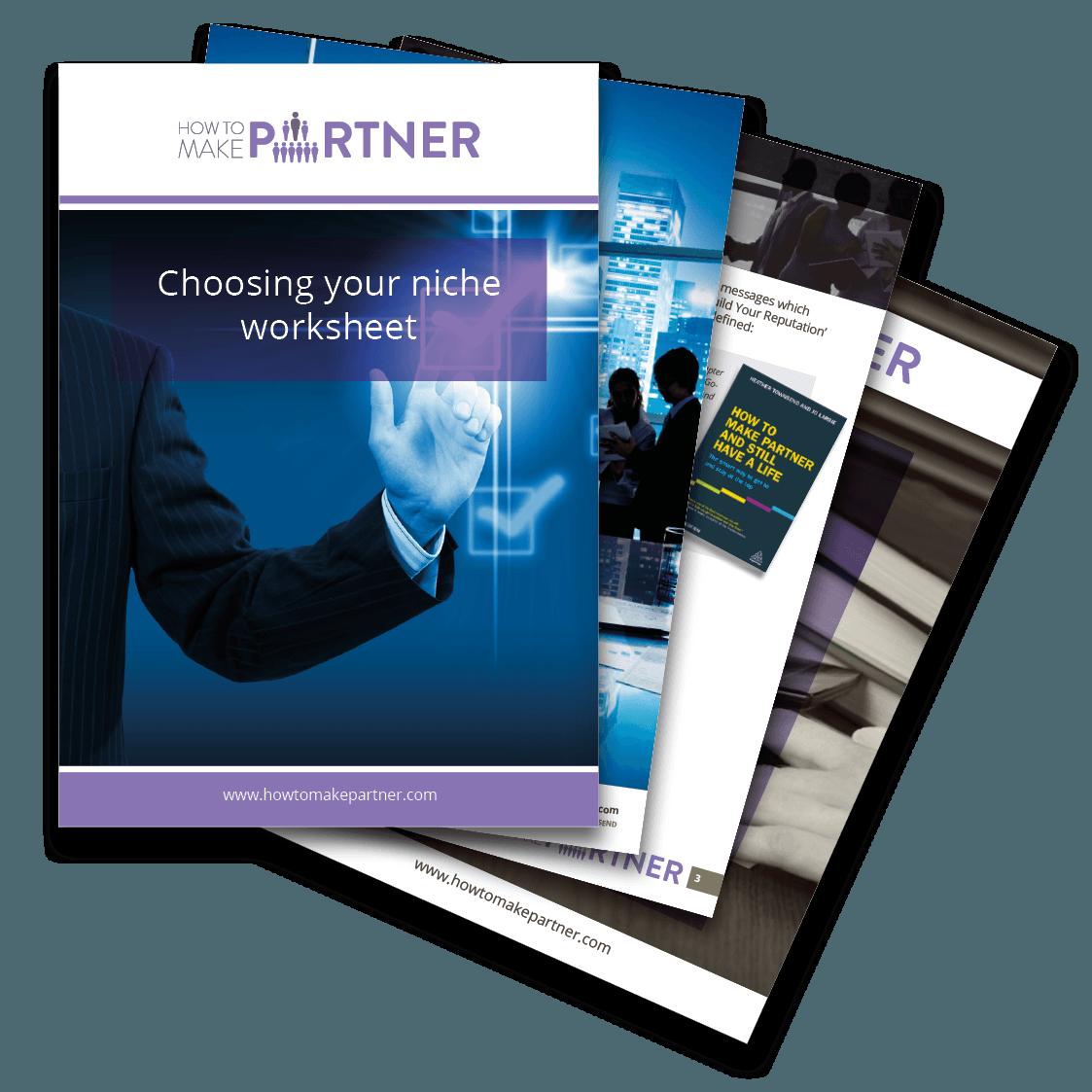 Building Your Client Portfolio