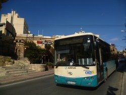 How to get around - Important Bus Routes in Malta