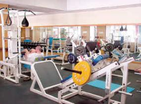 Fortina Gym and Fitness Centre Malta