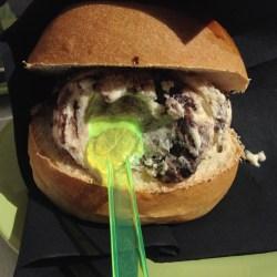ice cream brioche malta