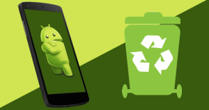 Android_Recycle_Bin _Dumpster