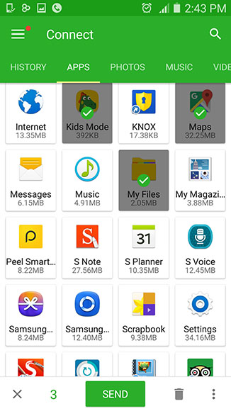 Speed_Android_file_transfer