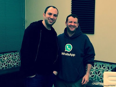 WhatsApp_founders _john