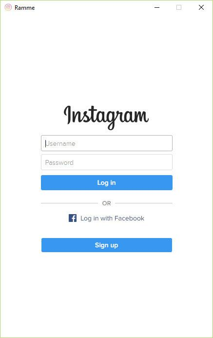Instagram_software_for_PC