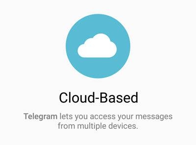 Telegram_cloud-Based