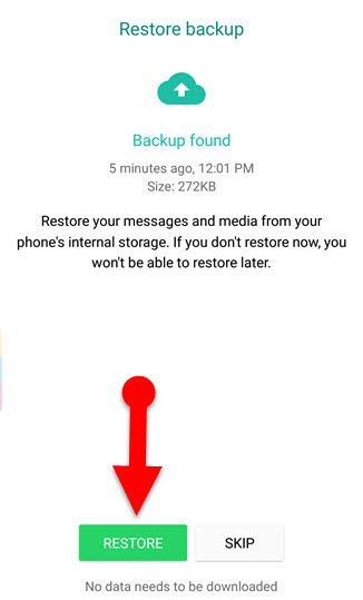whatsapp_restore_button