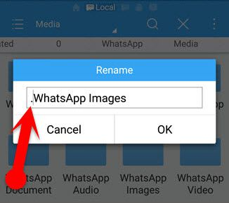rename_whatsapp_images_folder