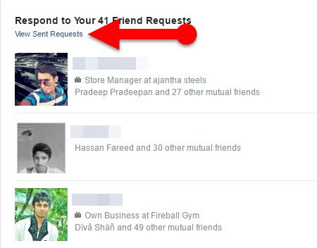 view_sent_requests_on_facebook