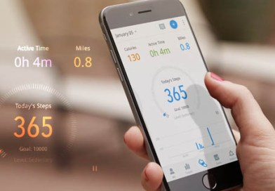 Best Pedometer Apps for Android & iPhone – 2017 (Step Counter Apps)