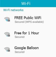Best WiFi Funny Names - 2017