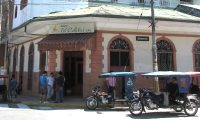 Hostels and hotels in Iquitos
