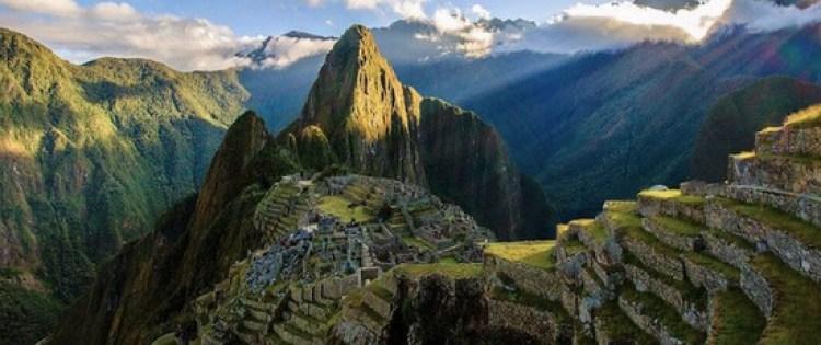 Learn Spanish in Peru - Machu Picchu