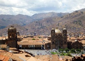 Learn Spanish in Peru - Cusco City